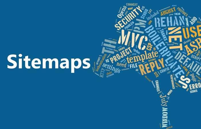 WordPress添加谷歌/百度网站地图
