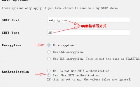 WordPress插件WP Mail SMTP实现邮件备份、评论邮件通知