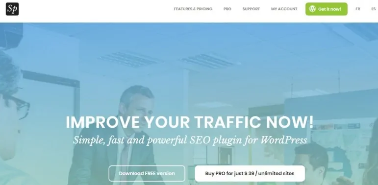 WordPress非常强大的一款SEO插件 SeoPress