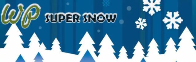 WP Super Snow