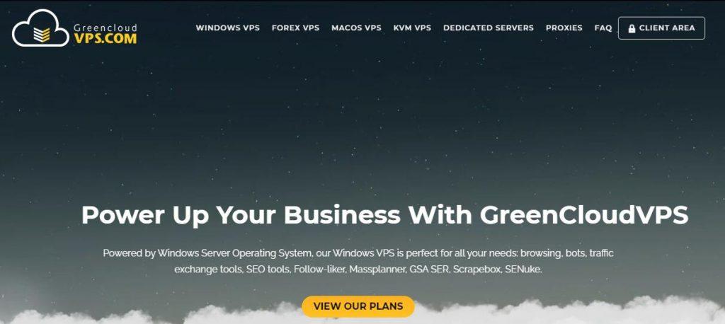 GreenCloudVPS:大硬盘VPS年付30美元,500GB硬盘,三个机房可选